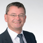Momentive Announces Holger Albrecht Named Business Unit Leader for Global Silicone Elastomers. (Photo: Business Wire)