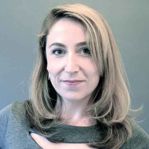 Erin Del Llano has joined CXO Communication as a communication strategist (Photo: Business Wire)