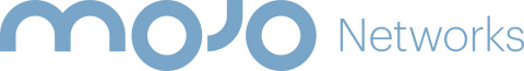 Mojo Networks logo (Graphic: Business Wire)