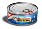 Chicken of the Sea launches EZ-Open cans. (Photo: Business Wire)