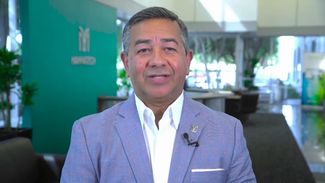 In the video, Bala addresses Mannatech's global audience of Associates, shares Mannatech's business model for China as well as how the company's incomparable products are a good fit for the country's growing need for health and wellness solutions.