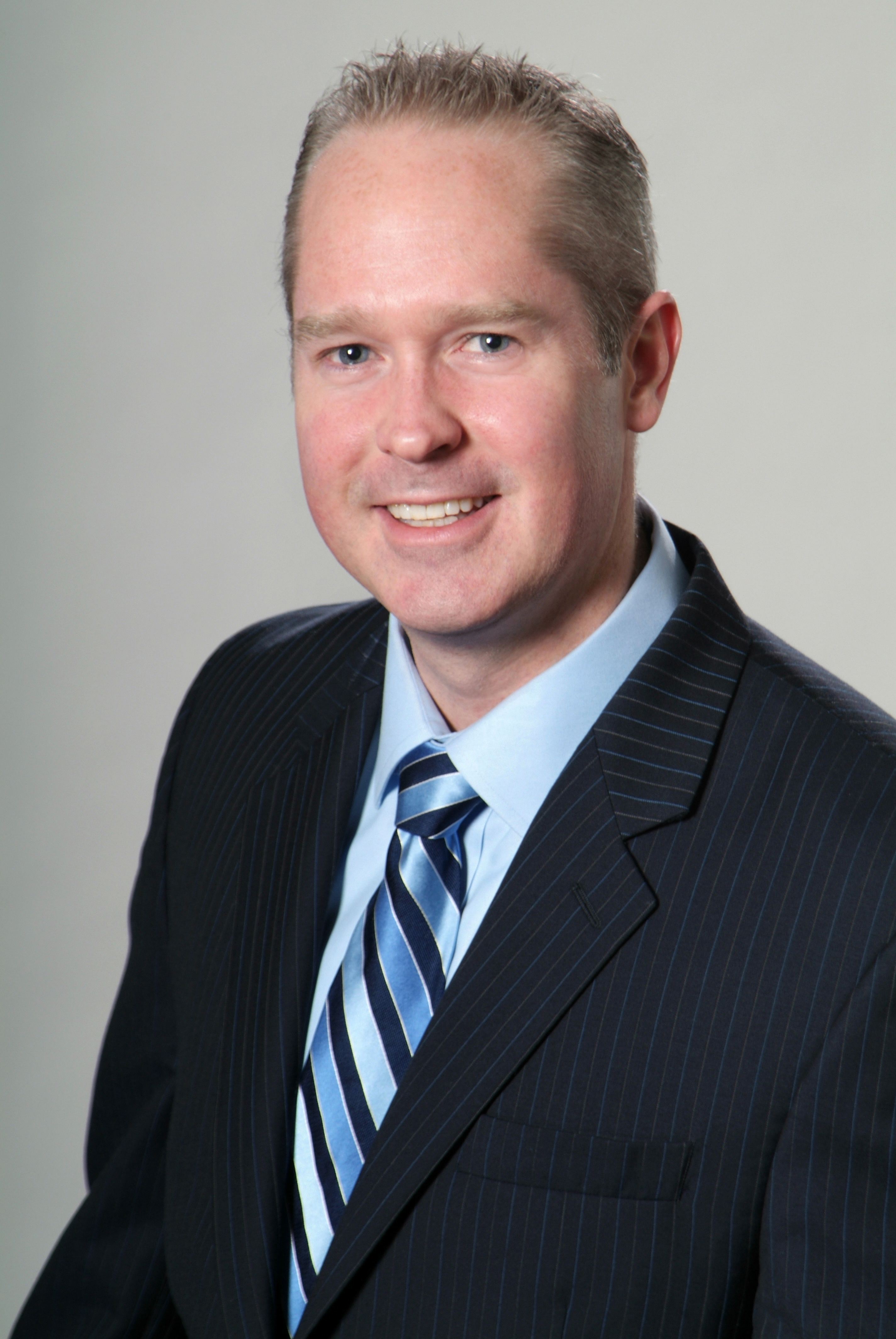 Sean McLaughlin, Prudential Retirement (Photo: Business Wire)