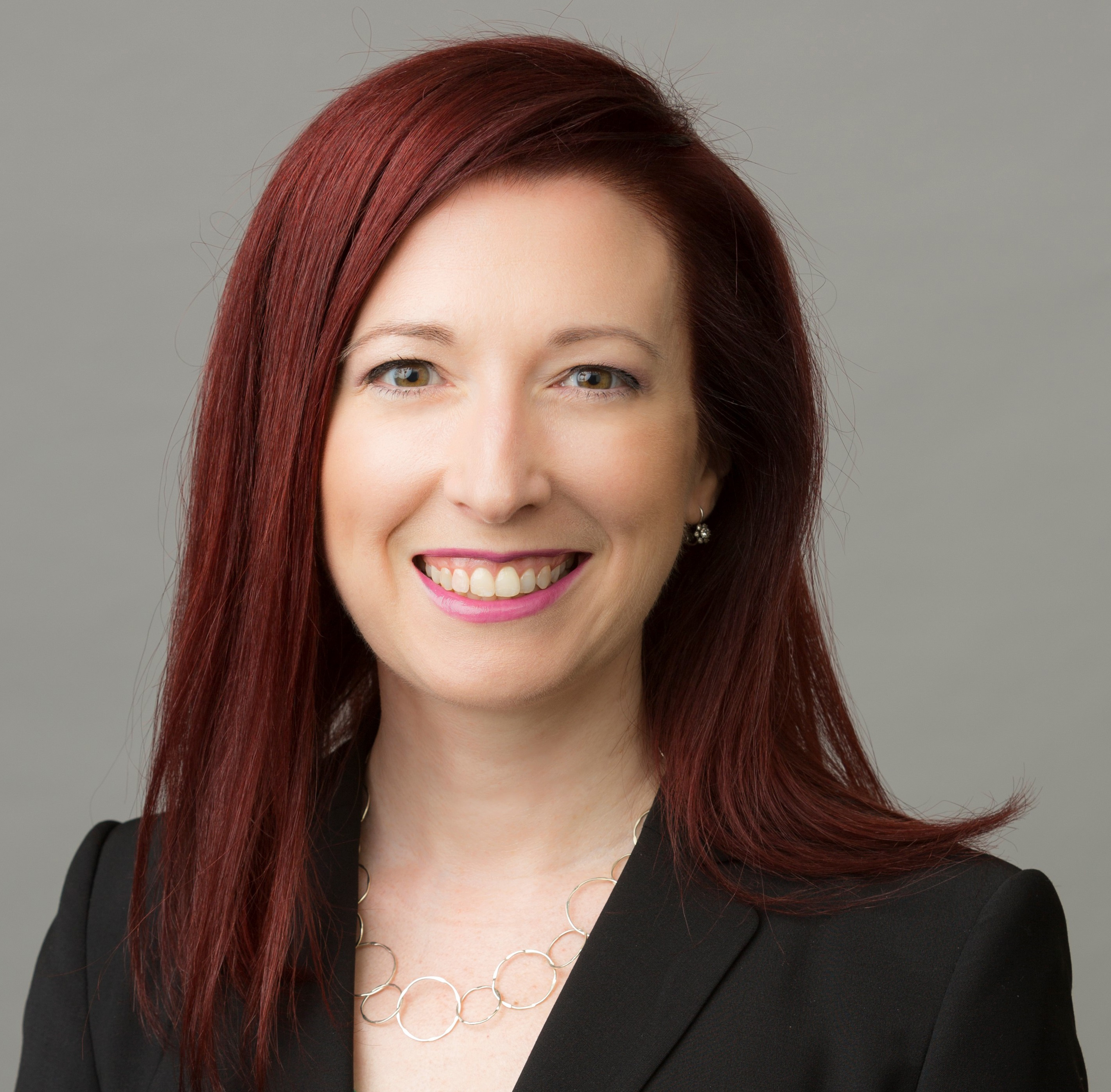 Marshall Gerstein partner Heather Kissling has been recognized among the 2016 Women Worth Watching by Profiles in Diversity Journal. (Photo: Business Wire)