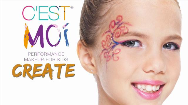 C'est Moi™ Performance Makeup