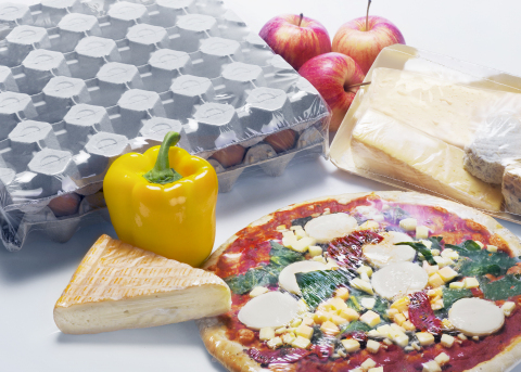 Soft-shrink packaging using Exceed™ XP produces tough and secure shrink film with controlled holding forces to protect delicate or irregularly shaped – with high integrity packaging, from manufacture to end-use. (Photo: Business Wire)