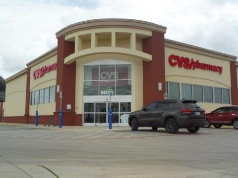 CVS Pharmacy, San Antonio, Texas (Photo: Business Wire)