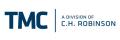 Microsoft wählt TMC, einen Geschäftsbereich von C.H. Robinson, als Servicedienstleister für globales Transportmanagement