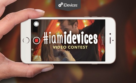 #iamdevices (Photo: Business Wire)