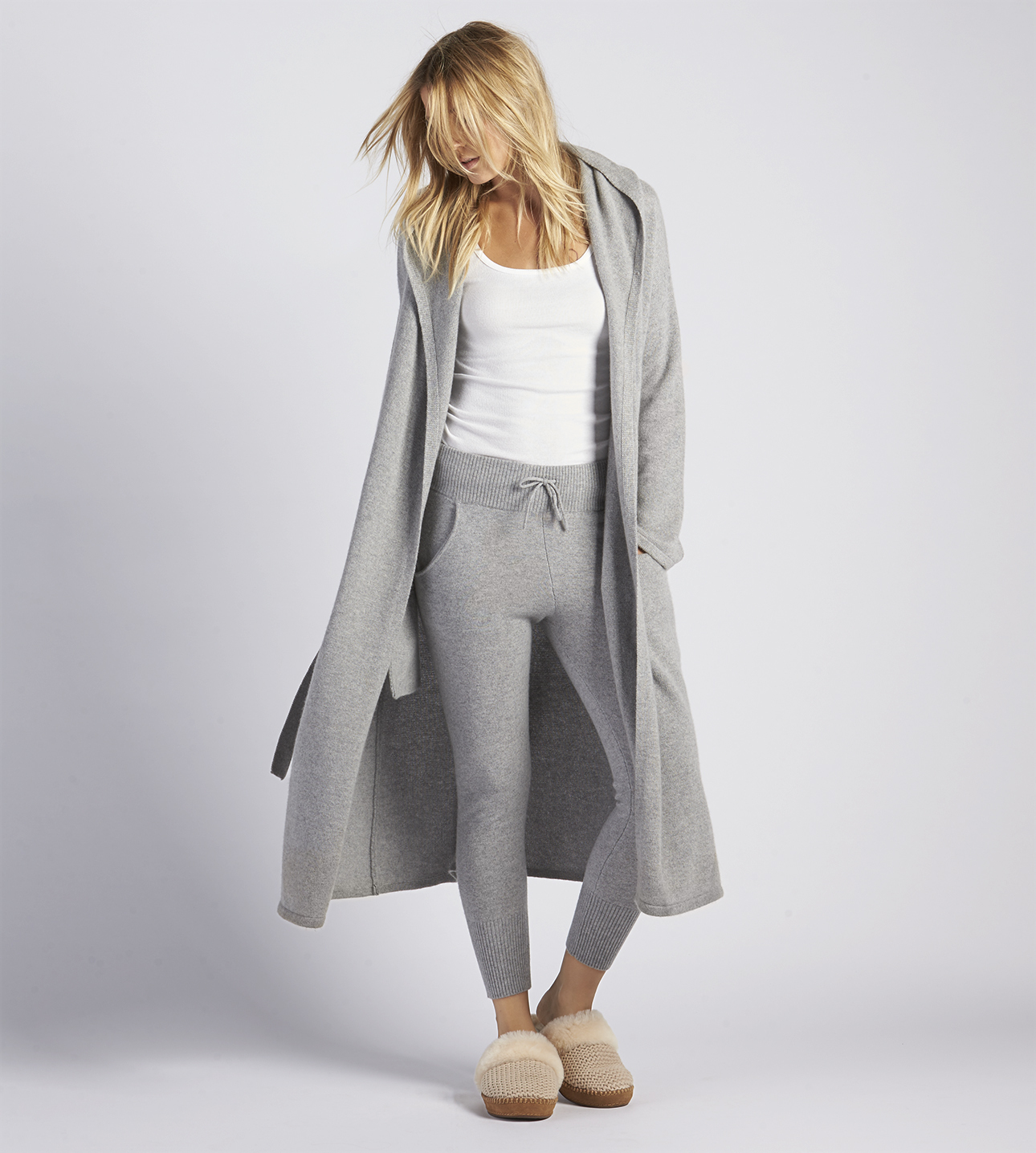 UGG Cashmere Evie Robe (Photo: Business Wire)