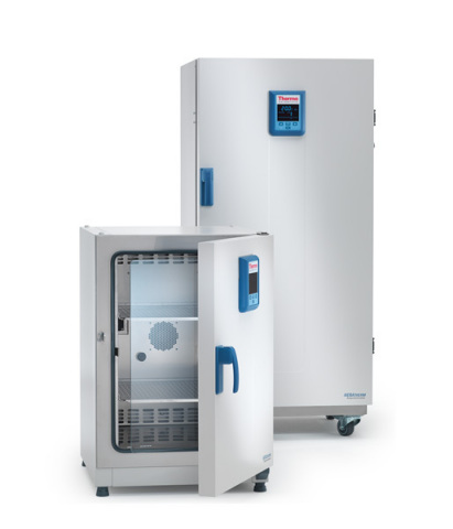 Thermo Scientific Heratherm refrigerated incubators provide a consistent temperature environment for incubation applications from 5° to 70° C. (Photo: Business Wire).