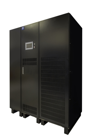 225/300/333 kVA Model Shown (Photo: Business Wire)