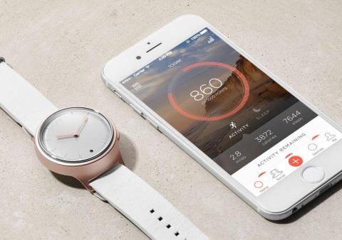 Misfit Phase: connettività avanzata e design classico per il nuovo smartwatch ibrido di Misfit