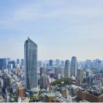 東京の風景(写真:ビジネスワイヤ)