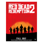 Rockstar Games®, a publishing label of Take-Two Interactive Software, Inc. (NASDAQ: TTWO), is proud to announce that the highly anticipated Red Dead Redemption 2® will release worldwide in Fall 2017 for PlayStation®4 computer entertainment systems and for the Xbox One games and entertainment system. (Photo: Business Wire)
