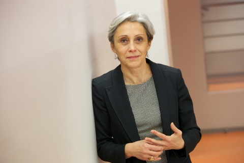 Helene Peyro-Saint-Paul, M.D., M.B.A., Chief Medical Officer - PathoQuest (Photo: Business Wire)