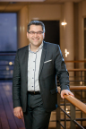 Jean-Marie Charpin, Ph.D., Global Commercial Head, Viral Safety - PathoQuest (Photo: Business Wire)