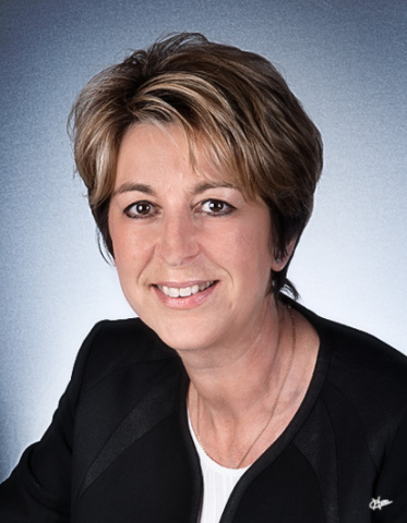 Pascale Beurdeley, Ph.D., Chief Scientific Officer - PathoQuest (Photo: Business Wire)