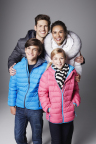 """Macy's and Clothes4Souls kick off """"Buy 1 & We'll Donate 1"""" coat donation program at Macy's stores and macys.com, Oct. 25 to Oct. 30. (Photo: Business Wire)"""