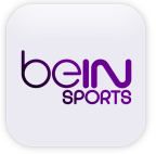 The beIN SPORTS app allows fans to keep up with their favorite sports through exclusive videos, real-time scores, stats and breaking news. With extensive editorial coverage of the top leagues, competitions and cups, fans can follow the greatest moments in sports, anywhere and anytime. In addition to comprehensive scores and match kick-off times, fans are just one tap away from notifications for all major live events to stay in the know no matter where they are. (Graphic: Business Wire)