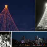 The Trail of Lights Foundation will host one of Austin's largest and most festive events of the year and celebrate the 50th anniversary of the Zilker Tree. (Photo: Business Wire)