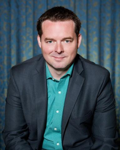 Jason Atkins - Founder/CEO 360insights.com (Photo: Mike Peleshok)