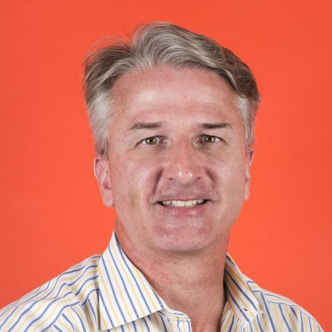 Drew Hamer (Photo: Business Wire)