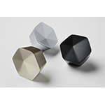Pods supplied by Sagemcom come in three colors: Champagne, Silver or Onyx, and are available in country-specific plug configurations. (Photo: Business Wire)