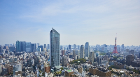 Image of Tokyo (Photo: Business Wire)