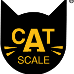 CAT Scale Weigh My Truck app. (Graphic: Business Wire)