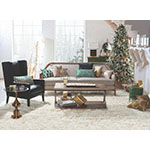 Hayneedle.com reveals Top Ten Home Décor Trends for entertaining holiday guests. (Photo: Hayneedle)
