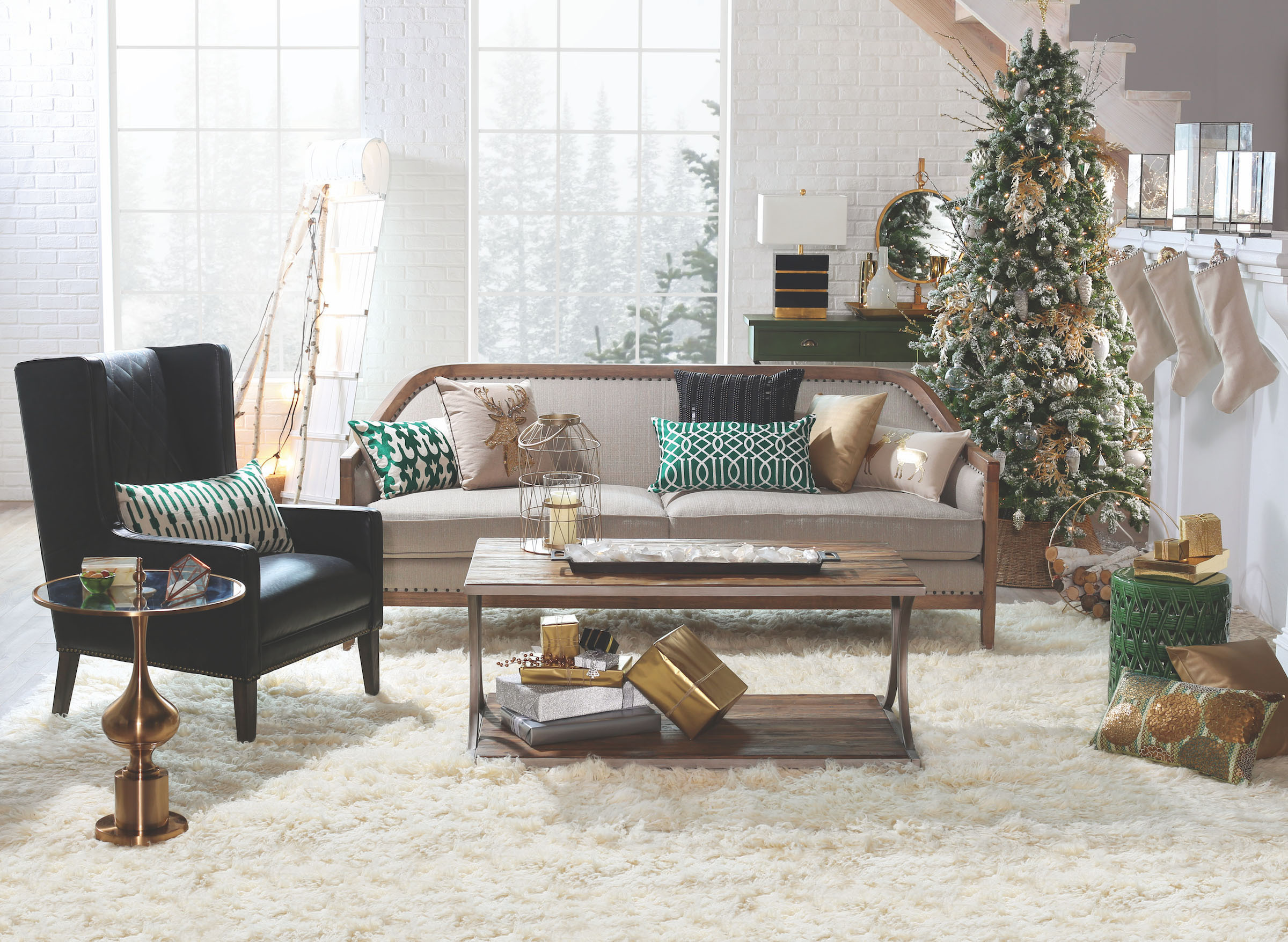 Hayneedle Unveils Holiday Furniture Décor And Entertaining Trends Based On Customer Ping Behavior Business Wire