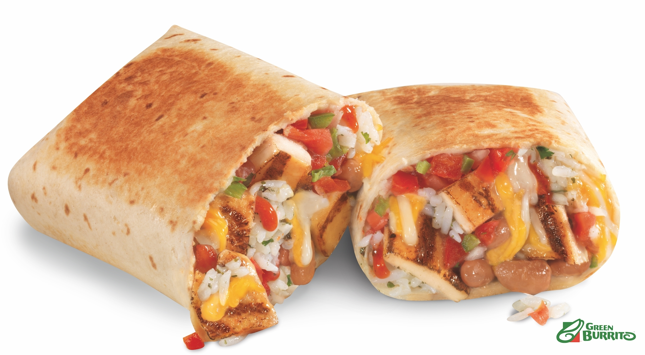 Green Burrito/CKE Restaurants