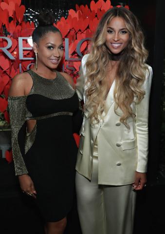 Revlon® dà il benvenuto a Ciara come nuova ambasciatrice globale del brand