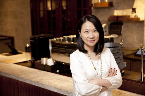Belinda Wong, chief executive officer, Starbucks China (Photo: Business Wire)