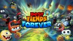 Seriously Launches Best Fiends Forever (Graphic: Business Wire)