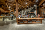 Starbucks Reserve Roastery & Tasting Room - Seattle, WA (Photo: Business Wire)