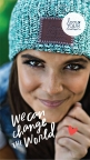 Love Your Melon Day 2016 Snapchat Geo Filter (Photo: Business Wire)