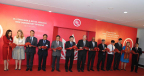 Opening ceremony of the new UL Vietnam laboratory (Photo: Business Wire)