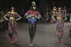 KENZO x H&M Fashion Show (Photo: Business Wire)
