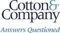 Cotton & Company LLP