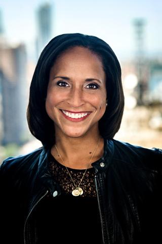 Susan Claxton (Photo: Business Wire)