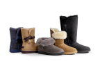 New UGG Classic Cuff styles (Photo: Business Wire)