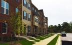 Ryan Homes' Multi-family Development September 2016 (Photo: Business Wire)