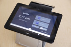 Vantiv is the first to offer Verifone Carbon with the commerce platform (Photo: Business Wire)