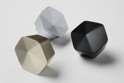 Pods supplied by Sagemcom come in three colors: Champagne, Silver or Onyx, and are available in coun ...