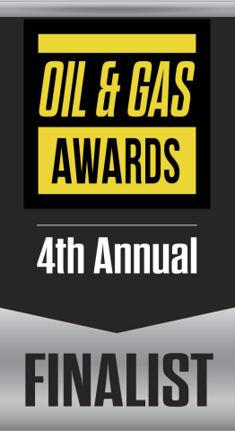 Ryder has been named a finalist in the Fourth Annual Texas Oil & Gas Awards. (Photo: Business Wire)