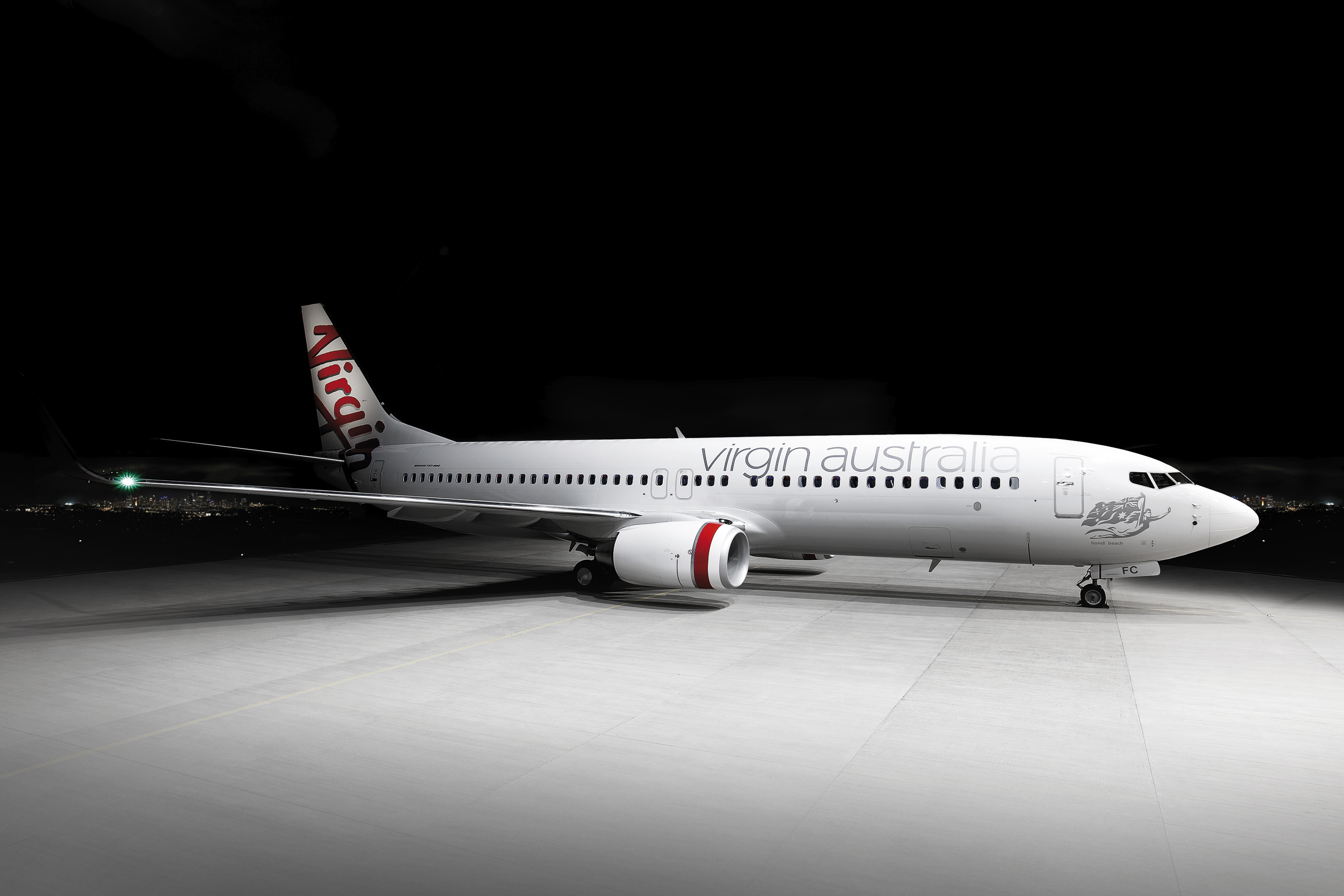 Virgin Australia Charges Up with BAE Systems\' IntelliCabin In-Seat ...