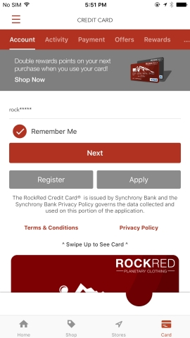 Synchrony Financial Plug-in Easily Integrates Credit into Retailers' Mobile Apps (Graphic: Business Wire)