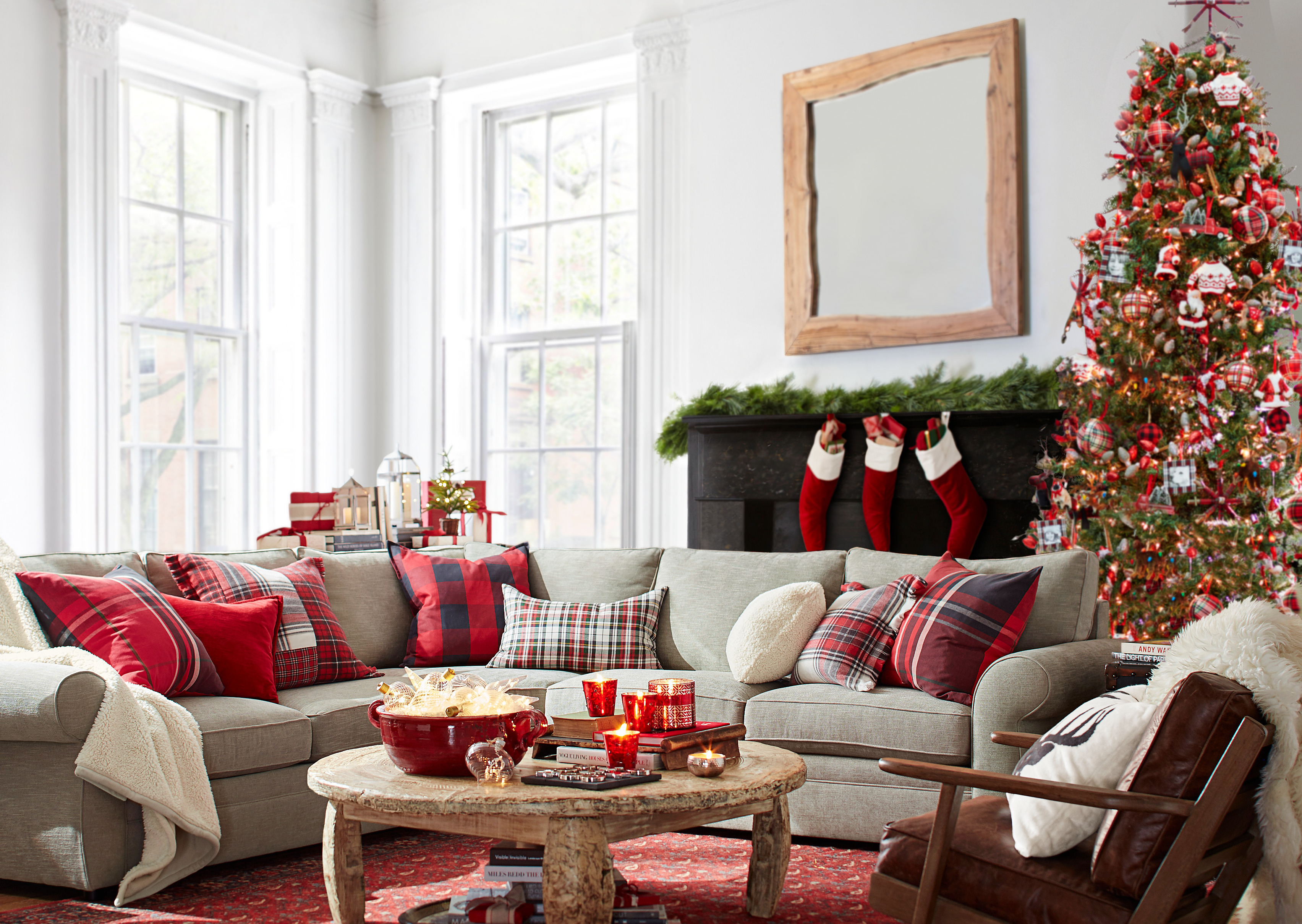 pottery barn opens in wichita kansas on october 28 business wire - Pottery Barn Christmas Decorations Home