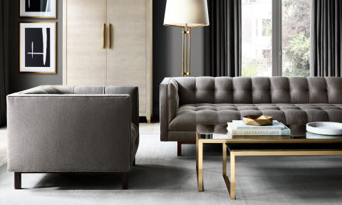 RH Fall 2016 Interiors Collection (Photo: Business Wire)